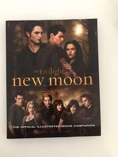 Twilight: New Moon | Illustrated Movie Companion