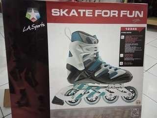 L.A Sport Sepatu Roda Inline Skate
