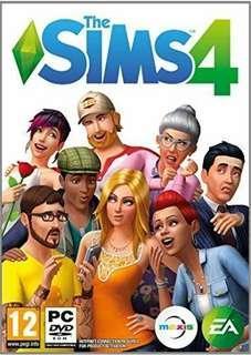 🚚 The Sims 4 MACBOOK / WINDOWS PC GAME