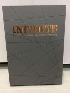 INFINITE IDEA PHOTOBOOK