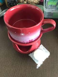 Haagen Dazs雪糕火鍋淨鍋