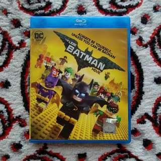 The Lego Batman Movie (Blu-ray) [2017]