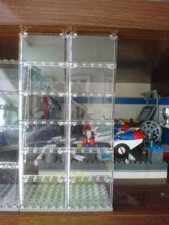 Lego 換件