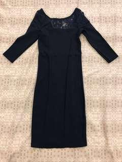 For petite girls! New Bershka Dress without tag