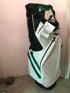 Genuine BMW Golf Stand Bag