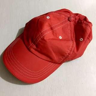 Men's Bull Cap