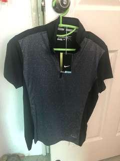 Women's Nike Golf Shirt - XL