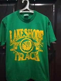 Baju vtg Lakeshore Track