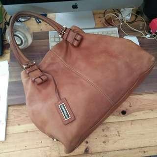 JIMMY CHOO genuine leather bag