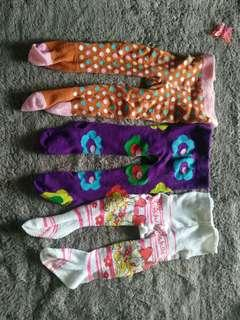 Legging baby take all