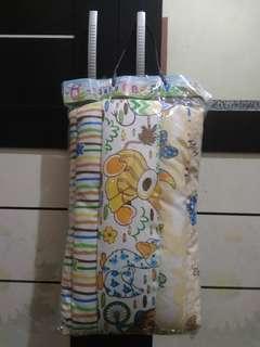 Gendongan sling baby