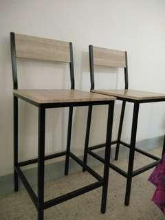Both for 80 Bar Chair