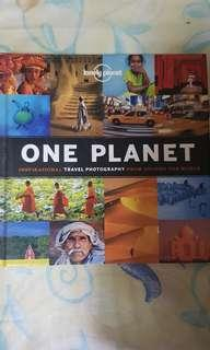 One Planet: Inspirational Travel Photography from Lonely Planet