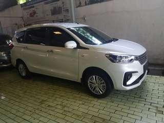 Promo Suzuki Ertiga dp murah