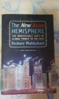 The New Asian Hemisphere by Kishore Mahbubhani