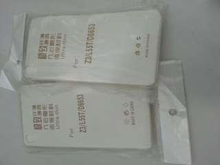 Sony z3 透明手機軟膠保護套