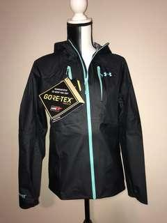 NWT Under Armour Gore-Tex Storm Jacket (Women's Small)