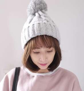 🚚 Winter Cap