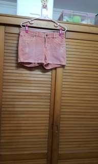🚚 ROOTS短褲