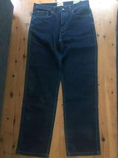 Bnwt men's Mustang regular fit stretch  jeans size 32