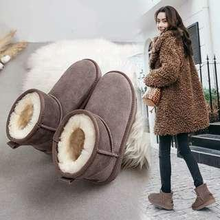 Winter boots [Free Postage]