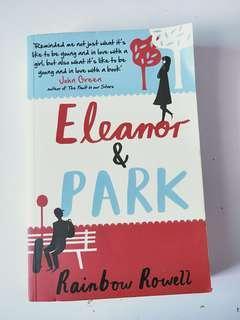 🚚 Eleanor & Park