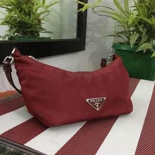 Authentic Prada Mini Re Handbag