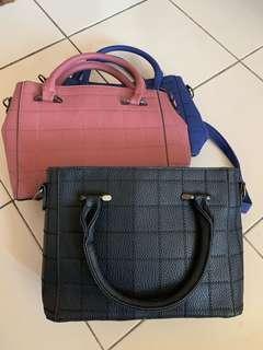 My preloved bags 💕