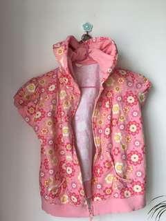 Girl Jacket Poney