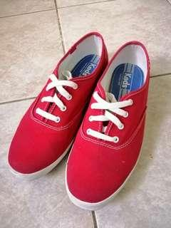 USED ONCE AUTH KEDS FREE SF