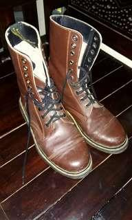 Fortness Footwear Leather Boots