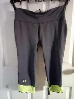 Under Armour Fly-By Capri