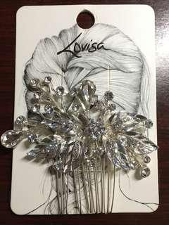 Lovisa Classy and Elegant Hair Accessory