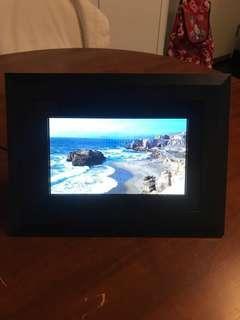 Kodak Digital Picture Frame 柯達數碼相框