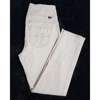 Preloved: Jag Beige Pants (size 4)