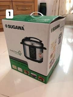 SUGAWA Kitchen Essentials