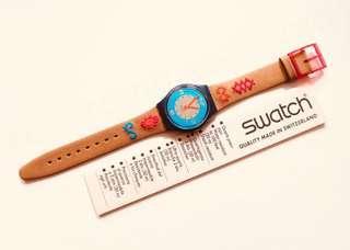 Swatch Cancun (Vintage)