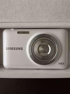 Samsung ES95 Digital HD Camera