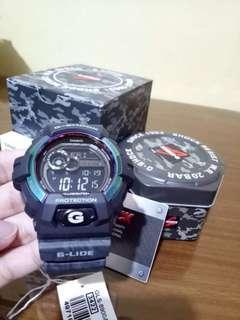 G-Shock GLS-8900AR Aurora Series