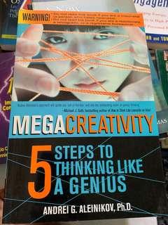 5 Steps to Think like a Genius