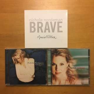 🚚 Christian Pop Music CDs - Nichole Nordeman