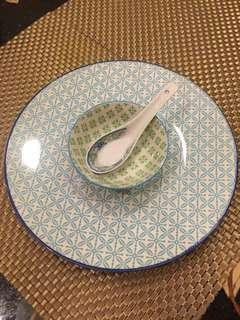 Plate Set All in