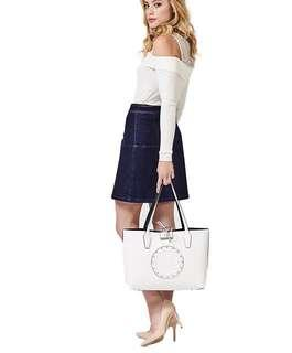 Guess Tote with pouch