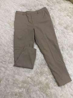 Uniqlo XL trousers
