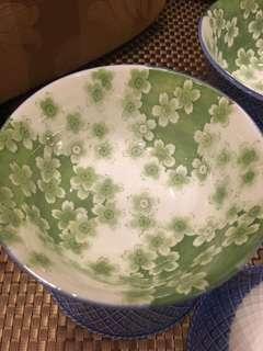 Rice/Soup Bowl 6 Pieces