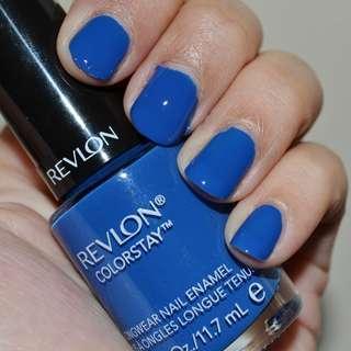 99% Revlon Gel Colorstay