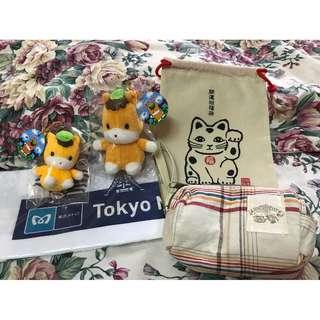Brand new Japan souvenirs series ALL RM55 only