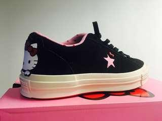 🚚 Converse Hello Kitty Sneakers