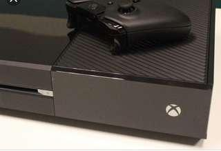 🚚 Xbox One (USED)