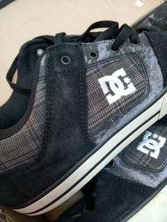 DC Skateboard Shoes ORI